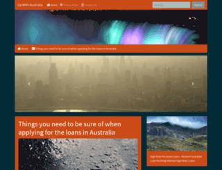 up-with.com screenshot