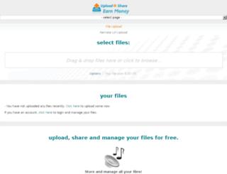 up2earn.com screenshot
