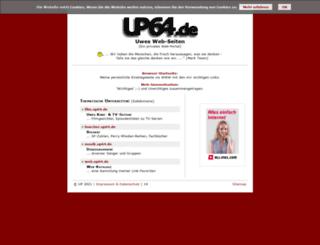 up64.de screenshot