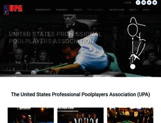 upatour.com screenshot