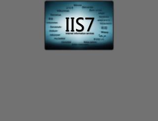 upcl.org screenshot