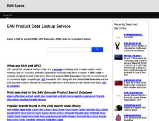 upcusa.com screenshot