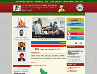 updasp.org screenshot