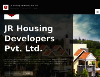 updates.jrhousing.com screenshot