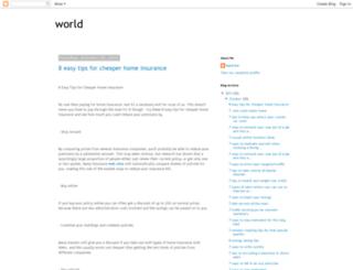 updatesportsnewsworld.blogspot.com screenshot