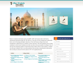upeducation.net screenshot
