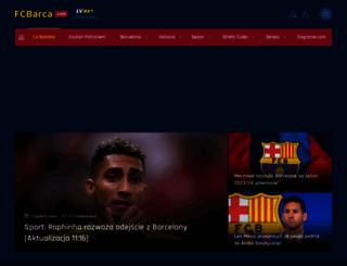 uploads.fcbarca.com screenshot