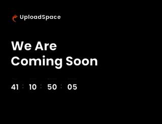 uploadspace.pl screenshot