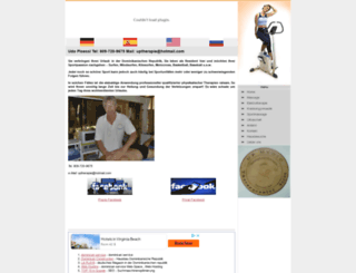 upmedic-sosua.de screenshot
