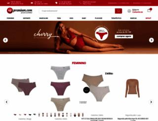 uppremium.com screenshot