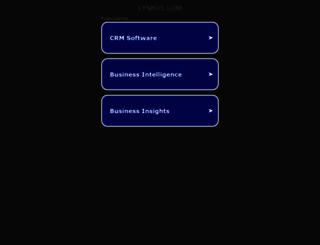 ups.lynkos.com screenshot