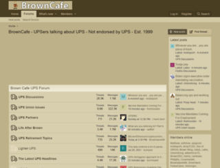 upser.com screenshot
