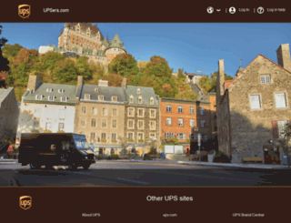 upsers.com screenshot