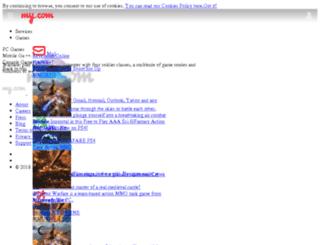 upsi.edu.my.com screenshot