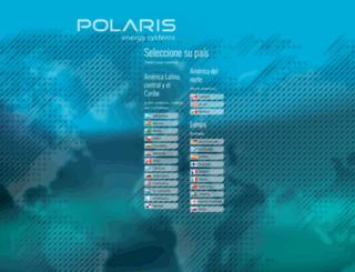 upspolaris.com screenshot