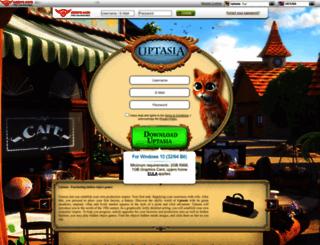 uptasia.com screenshot