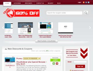 upto60.net screenshot