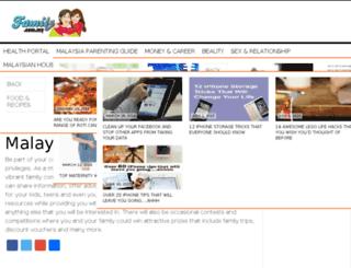 upu.moe.gov.com.my screenshot