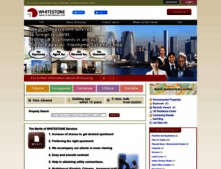 ur-housing.com screenshot