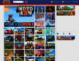 urban-sniper.freeonlinegames.com screenshot