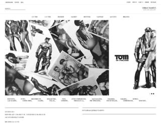 urbanfamous.com screenshot