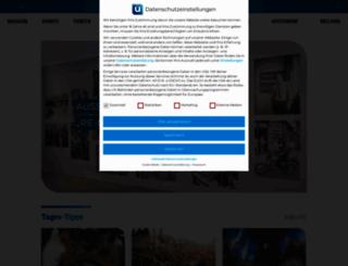 urbanite.net screenshot