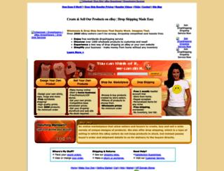 urbanload.com screenshot