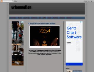 urbanmagmore.blogspot.com screenshot