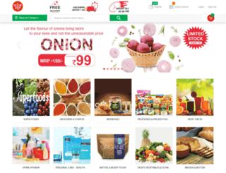 urdoorstep.com screenshot