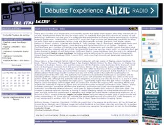 ureplicawatches.allmyblog.com screenshot