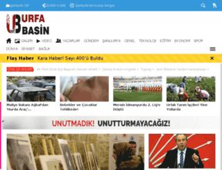 urfabasin.com screenshot