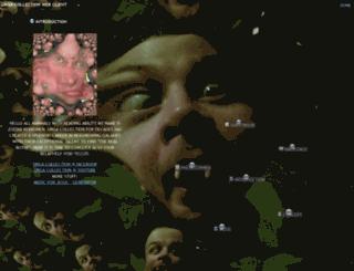 urgasmatron.com screenshot
