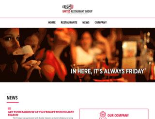 urglp.com screenshot