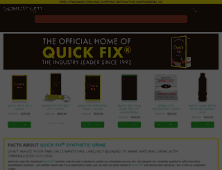 urineluck.com screenshot