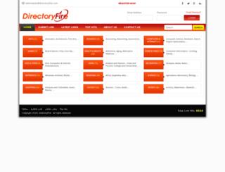 urlcastle.com screenshot