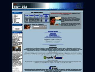 urlville.com screenshot