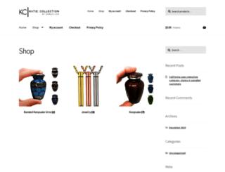 urnseller.com screenshot