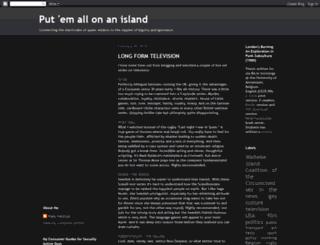 uroskin.blogspot.com screenshot
