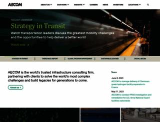 urs.com screenshot
