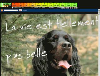 ursula.boosterblog.com screenshot