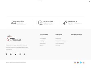 urunmarketi.com screenshot