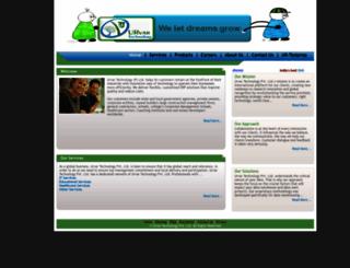 urvar.com screenshot
