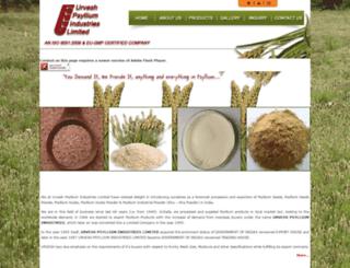 urvesh.com screenshot