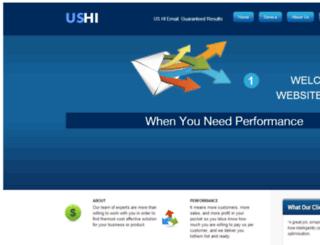 us-hi.com screenshot