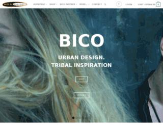 us.bico.com.au screenshot