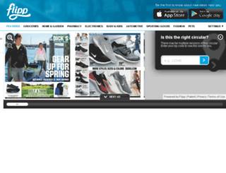 us.flipp.com screenshot