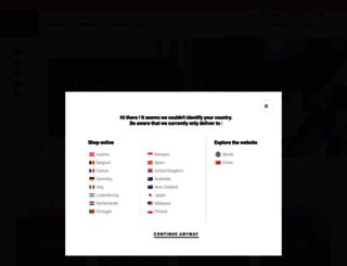 us.ice-watch.com screenshot