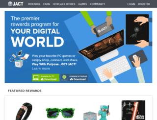 us.jact.com screenshot