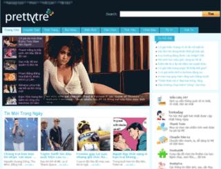 us.prettytre.net screenshot