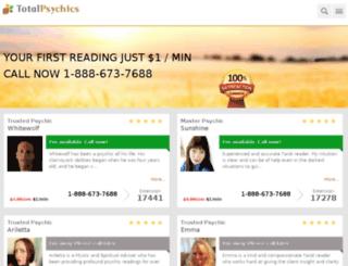 us.spiritum.com screenshot